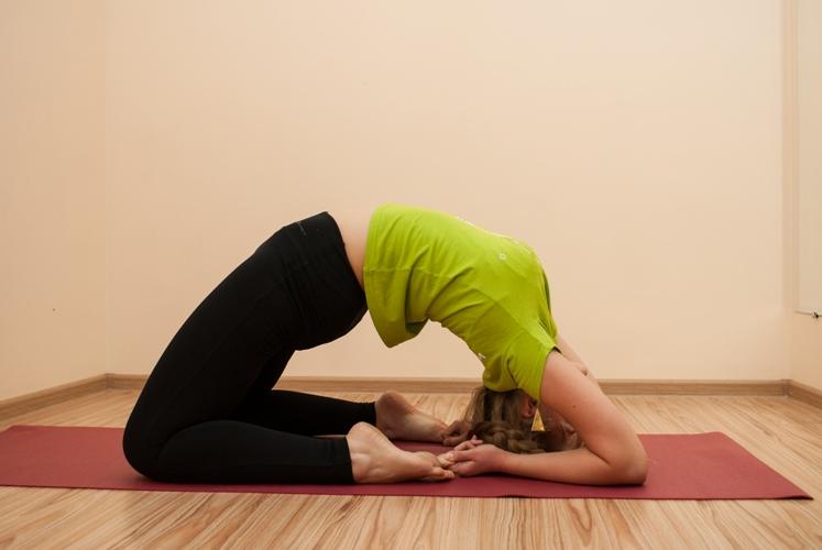Йоги айенгара для похудения